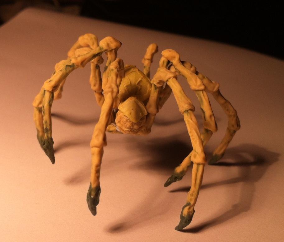 Fabuleux araignée de combat » jeuxdefigurines-reunion.fr - Le site des  LL06