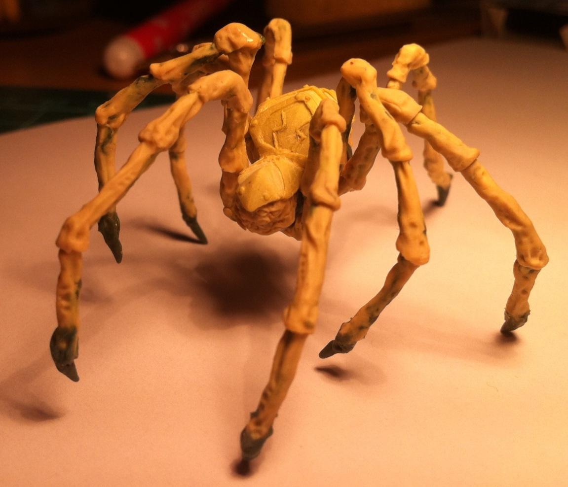 Favori araignée de combat » jeuxdefigurines-reunion.fr - Le site des  IU46